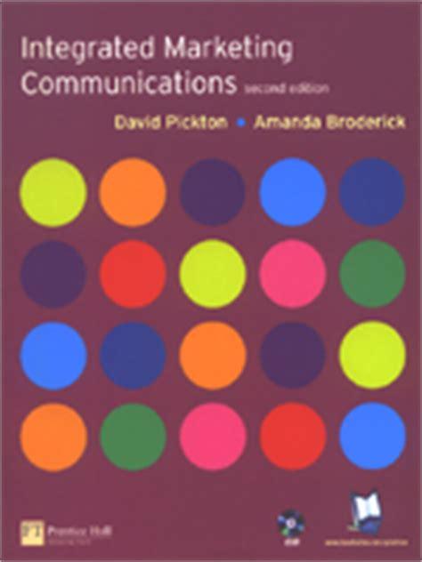 Integrated Marketing Communications IMC - Essay Example
